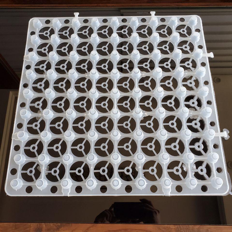 500mm蓄排水板